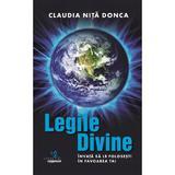 Legile divine - claudia nita donca