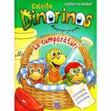 Dinorinos la cumparaturi - katharina wieker