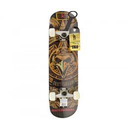 Skateboard Model Asteken Sk8 5 inch 80x20 cm