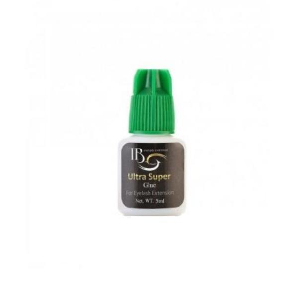 Adeziv gene Ibeauty Ultra Super 5 ml imagine produs