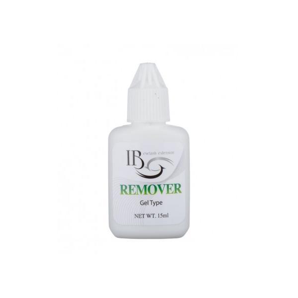 Gel pentru indepartarea genelor - Remover gel IBeauty 15 ml imagine produs