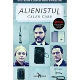 Alienistul - Caleb Carr, editura Leda