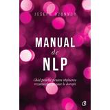 Manual de NLP - Joseph O'Connor, editura Curtea Veche