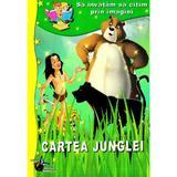 Cartea junglei, editura Steaua Nordului