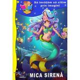 Mica sirena, editura Steaua Nordului