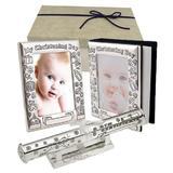 Set Cadou de botez pentru bebelusi - Juliana