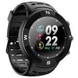 Ceas smartwatch Dt no.1 f18 128mb ram + 128mb rom display 1.3inch TFT cu touch screen rezolutie 240 * 240 pixeli baterie 350mAh