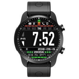 Ceas Smartwatch Kingwear Kc06 Rezistent La Apa Ip67 4g Display 1.3inch Amoled Cu Touch Screen Rezolutie 360 * 360 Pixeli Procesor Quad Core 1.2ghz 1g Ram + 16g Rom