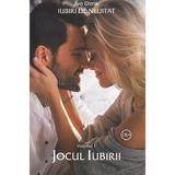 Iubiri de neuitat Vol.1: Jocul iubirii - Ivo Dima, editura Stylished