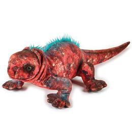 Jucarie din plus - National Geographic - Iguana marina mascul 47 cm