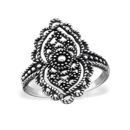 Inel Antique din argint, Adorabel, 55 EU, 7 US