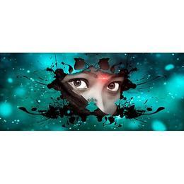 Tablou Canvas Artistic 261 - 40 x 100 cm