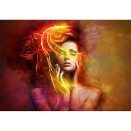 Tablou Canvas Artistic 094 - 80 x 120 cm