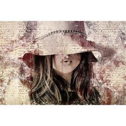 Tablou Canvas Artistic 084 - 20 x 30 cm