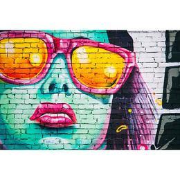Tablou Canvas Artistic 071 - 80 x 120 cm