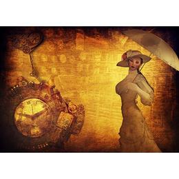 Tablou Canvas Artistic 069 - 20 x 30 cm