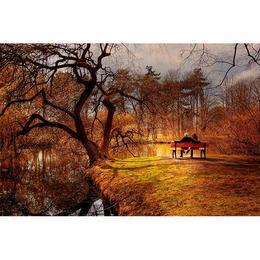Tablou Canvas cu Peisaje 143 - 40 x 60 cm
