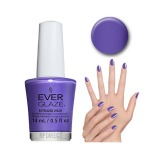 Oja China Glaze Ever Glaze  Dont Grape About It