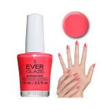 Oja China Glaze Ever Glaze  Floral Escent