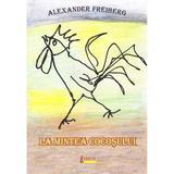 La mintea cocosului - alexander freiberg, editura Limes