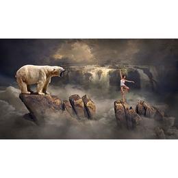 Tablou Canvas Artistic 190 - 40 x 70 cm