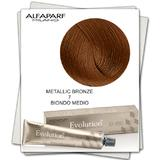 Vopsea Permanenta - Alfaparf Milano Evolution of the Color nuanta 7 Metallic Bronze Biondo Medio