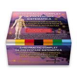 Ghid practic complet de prezentare sistematica - presopunctura, editura Ganesha