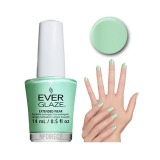 Oja China Glaze Ever Glaze  Mint Ality