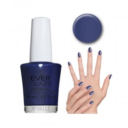 Oja China Glaze Ever Glaze Navy Night