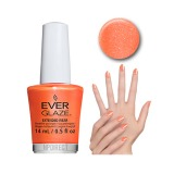 Oja China Glaze Ever Glaze  Orange You Obssesed