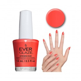 Oja China Glaze Ever Glaze Pretty Poppy