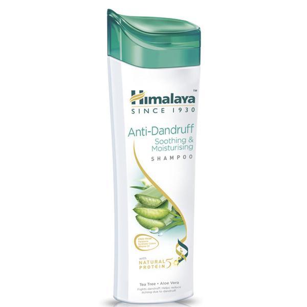 Sampon Antimatreata Calmare si Hidratare Himalaya Care, 200 ml imagine produs