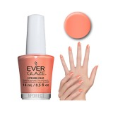 Oja China Glaze Ever Glaze  What a Peach