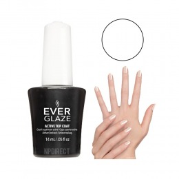 Top Coat pentru Oja China Glaze Ever Glaze