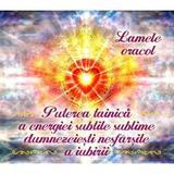 Puterea tainica a energiei subtile sublime dumnezesti nesfarsite a iubirii, editura Ganesha