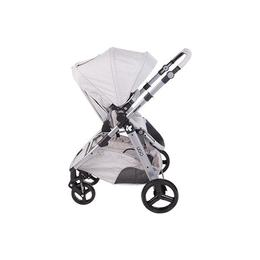 Carucior modular 3 in 1 Ugo Light Grey Melange