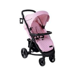 Carucior 3 in 1 Madrid Pink Melange