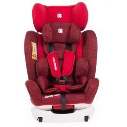 Scaun auto cu isofix 0-36 kg 4 Fix Red