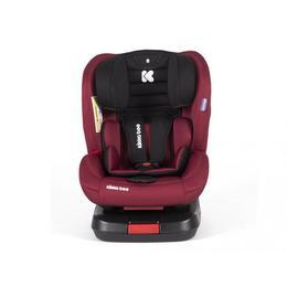 Scaun auto cu isofix 0-36 kg 4 Strong Raspberry