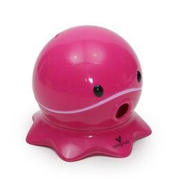 Olita cu suport pentru hartie Octopus Pink