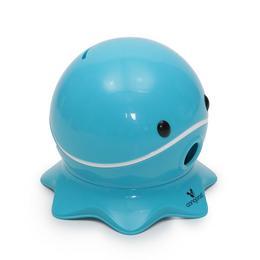 Olita cu suport pentru hartie Octopus Blue