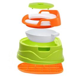 Olita multifunctionala Potty 3 in 1 Green