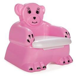Olita tip scaunel Bobo Potty Pink
