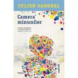 Camera minunilor - Julien Sandrel, editura Trei