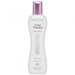 Balsam pentru Par Vopsit - Biosilk Farouk Color Therapy Conditioner 355 ml