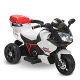Motocicleta electrica pentru copii HP2 Red