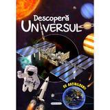 Cosmos: descopera universul