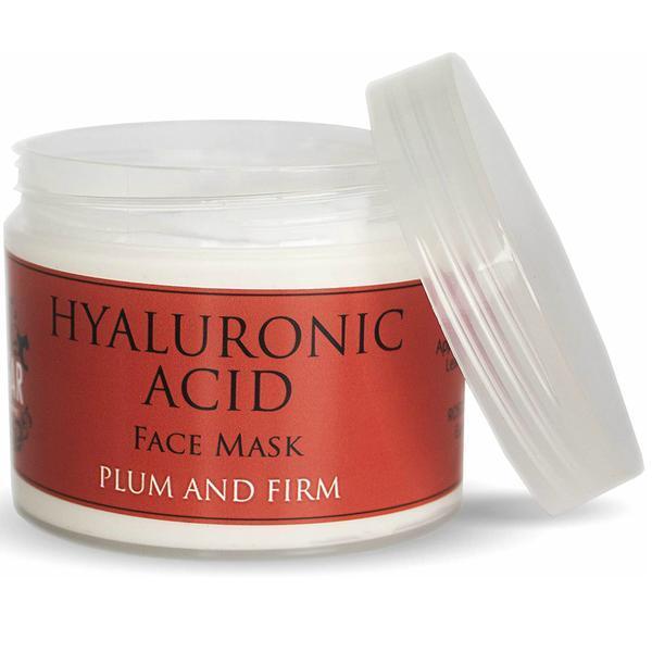 Masca Faciala cu Acid Hialuronic, Caviar, Quinoa, Colagen si Venin de Albine 100 ml