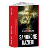 Regele de arginti - Sandrone Dazieri, editura Crime Scene Press