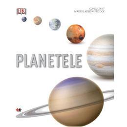Planetele. Ghid ilustrat complet al sistemului solar, editura Litera